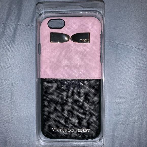 Victoria's Secret Accessories - VS iPhone case 6/6s